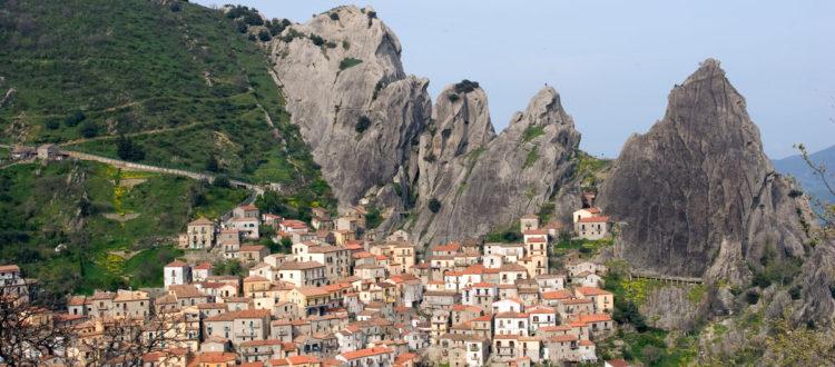 Agriturismo Grotta dell'Eremita - Castelmezzano