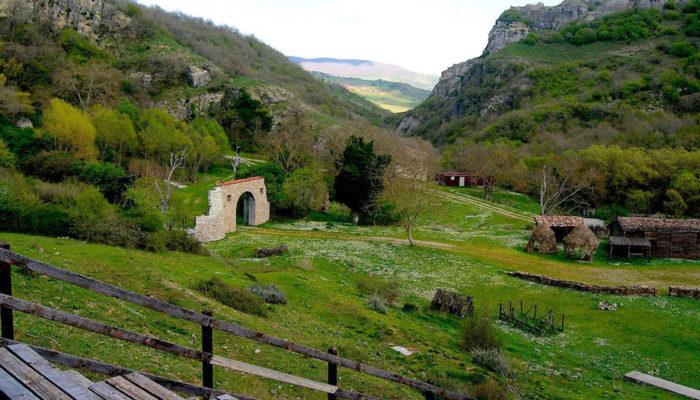 Agriturismo Grotta dell'Eremita - Parco Grancia