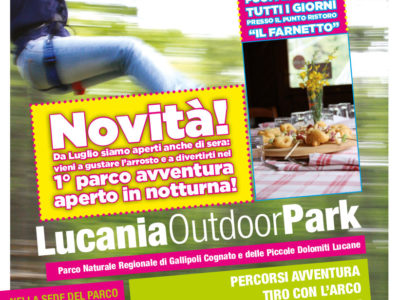 Lucania Outdoor Park