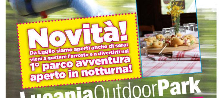 Lucania Outdoor Park